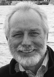Michael McPhaden, AGU reviewer