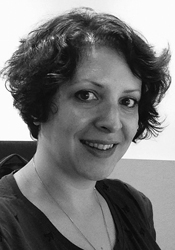 Katarina Miljkovic, AGU reviewer