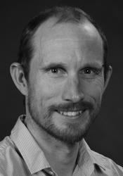 Steven Morley, AGU reviewer