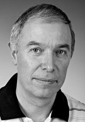 Didier Mourenas, AGU reviewer