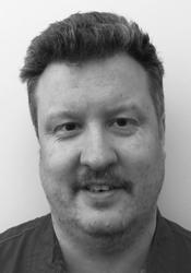Paul Myers, AGU reviewer