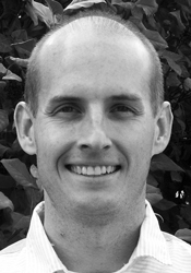 Andrew Newman, AGU reviewer