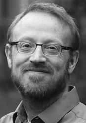 Sune Nielsen, AGU reviewer