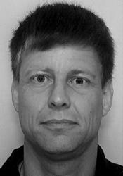 André Niemeijer, AGU reviewer