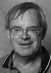 Euan Nisbet, AGU reviewer
