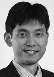 Toshi Nishimura, AGU reviewer