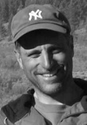 Frank Pazzaglia, AGU reviewer