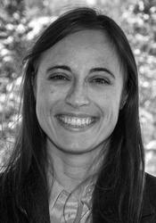 Angeline Pendergrass, AGU reviewer