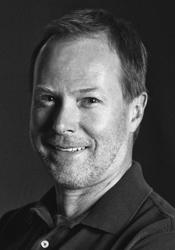 Geoffrey D. Reeves, AGU reviewer