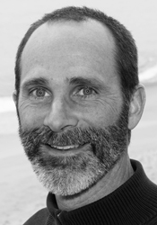 John Ryan, AGU reviewer