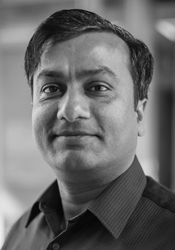 Mohammad Safeeq, AGU reviewer