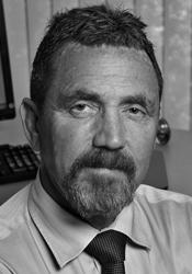 Benjamin Santer, AGU reviewer