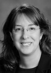 Madeline Schreiber, AGU reviewer