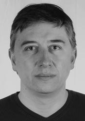 Robert Shcherbakov, AGU reviewer