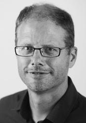 Steven Sherwood, AGU reviewer