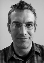 Benjamin Smith, AGU reviewer