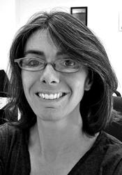 Samantha Stevenson, AGU reviewer