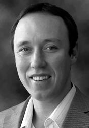 Ryan Stewart, AGU reviewer