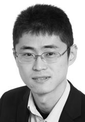 Satoshi Takahama, AGU reviewer