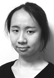 Akiko Takeo, AGU reviewer