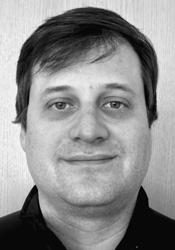 Jeremy Thomas, AGU reviewer