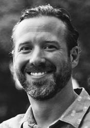 Phil Thompson, AGU reviewer