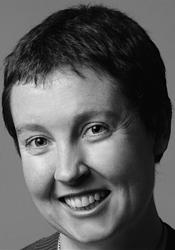 Sally Thompson, AGU reviewer
