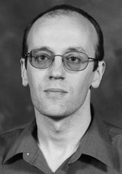 Gabor Toth, AGU reviewer