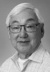 Bruce Tsurutani, AGU reviewer