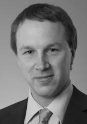 Jens Turowski, AGU reviewer