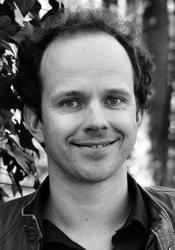 Hans Verbeeck, AGU reviewer