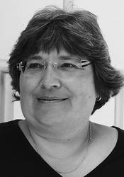 Antje H. L. Voelker, AGU reviewer