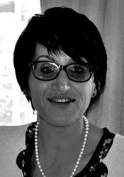 Elena Volpi, AGU reviewer