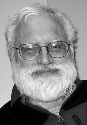 Earle Williams, AGU reviewer