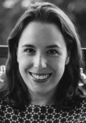 Allison Wing, AGU reviewer
