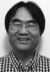 Simon Wing, AGU reviewer