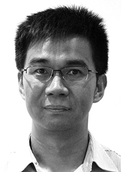 Hongfeng Yang, AGU reviewer