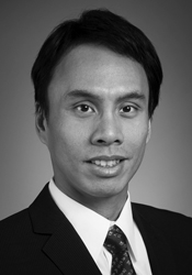 Y. C. Ethan Yang, AGU reviewer