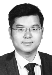 Jinsong Zhao, AGU reviewer