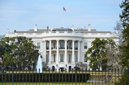 U.S. White House.