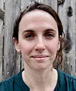 Laura Poppick, freelance science writer