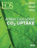 October 2017 Eos magazine cover