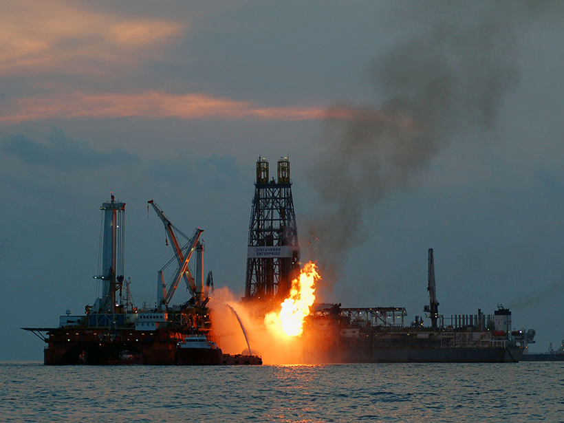 deepwater horizon dispersant cleared the air new model shows eos