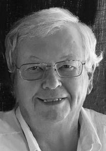 John R. Booker, recipient of the 2017 William Gilbert Award.