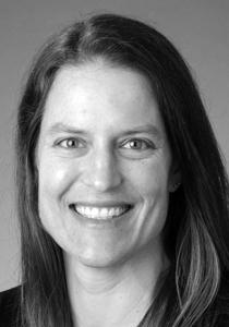 Jennifer Burney, recipient of the 2017 Global Environmental Change Early Career Award.