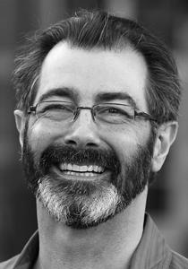 J. David Neelin, 2017 Bert Bolin awardee and lecturer of the AGU Global Environmental Change focus group.
