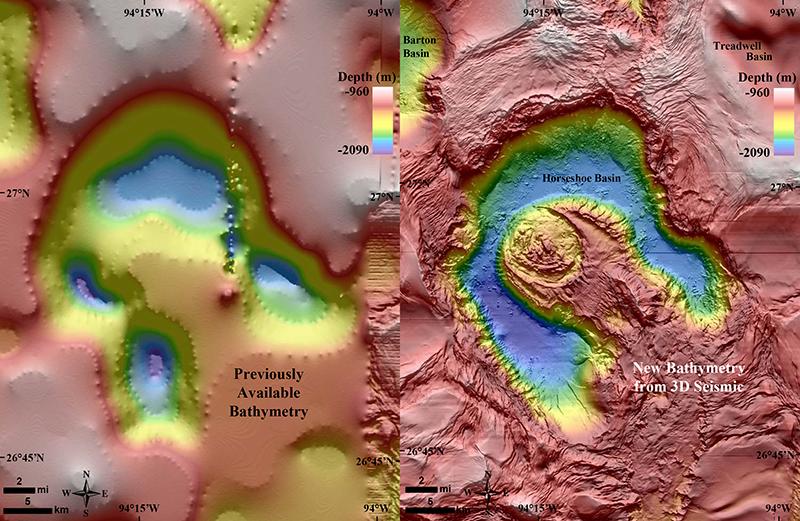 Comparison Gulf map