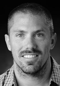 Kristopher B. Karnauskas, recipient of the 2017 AGU Ocean Sciences Early Career Award.