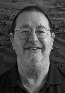 Michael C. Malin, recipient of the 2017 Whipple Award.