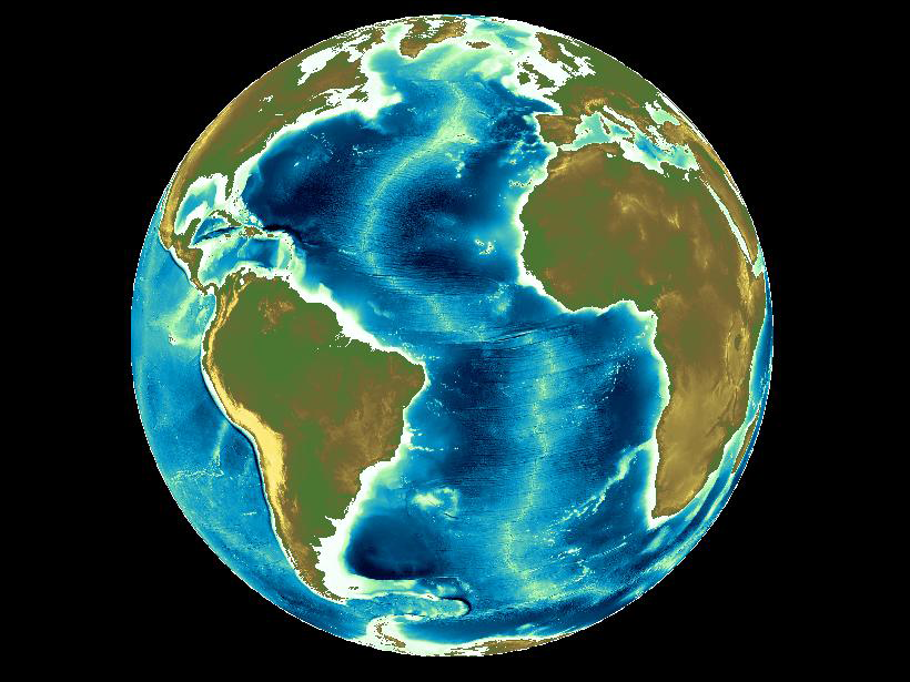 Seafloor Activity Sheds Light On Plate Tectonics